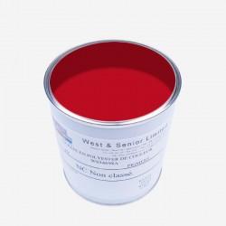 Pigmento per resine ROSSO 50 gr