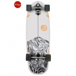 "Slide Surf Skateboards - GUSSIE STINGRAY 31"" - SPEDIZIONE GRATUITA"