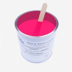 Pigmento per resine Rosa Fluo 50 gr