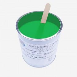 Pigmento per resine Verde Fluo 50 gr