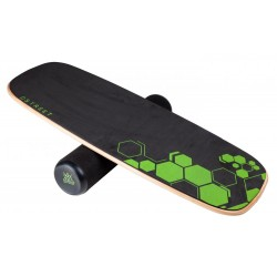 D Street Balance Board Hexagon All-round