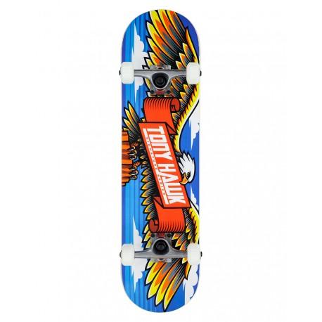 Tony Hawk- skate assemblato 8'0''