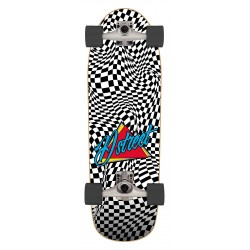 D Street Surfskate - 29'' Controlla Warp