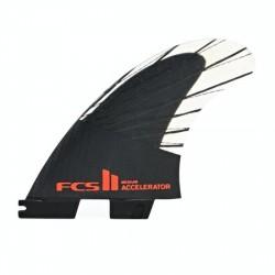 FCS II Accelerator PC Carbon Tri Set - size MEDIUM
