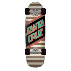 Santa Cruz Cruiser 8.79in x 29.05in Street Skate