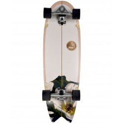 "Slide Surf Skateboards - SWALLOW WAHINE 33"" - SPEDIZIONE GRATUITA"