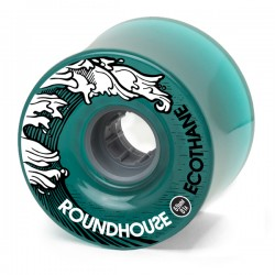 Ruote Carver ROUNDHOUSE ECO CONCAVE - 69MM 81A (SET OF 4)