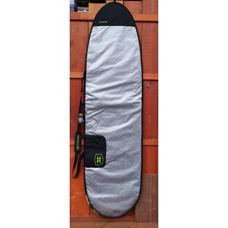 Sacca Hurricane 8'6'' MINI-Long- silver