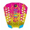 Hurricane traction Tech Pad Yellow/Pink/Blue