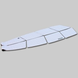Criminal - SUP grip - white