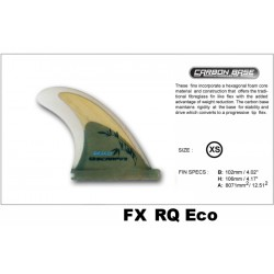 FX Rear Quad Eco - XS