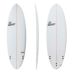 TwinsBros Surfboards - Freaky Adams