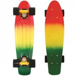 Penny Skateboards - Rasta 22
