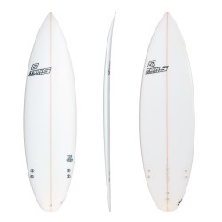 TwinsBros Surfboards - Vortex