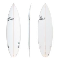 TwinsBros Surfboards - Vortex
